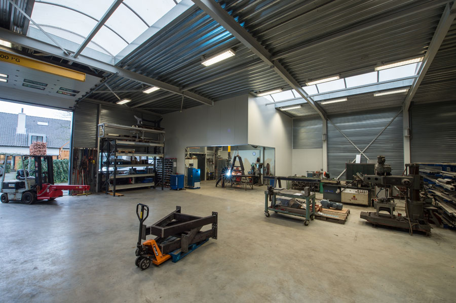 Machinebouw Brabant